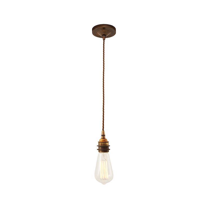 Mullan Lighting Lome Pendant by Mullan Lighting