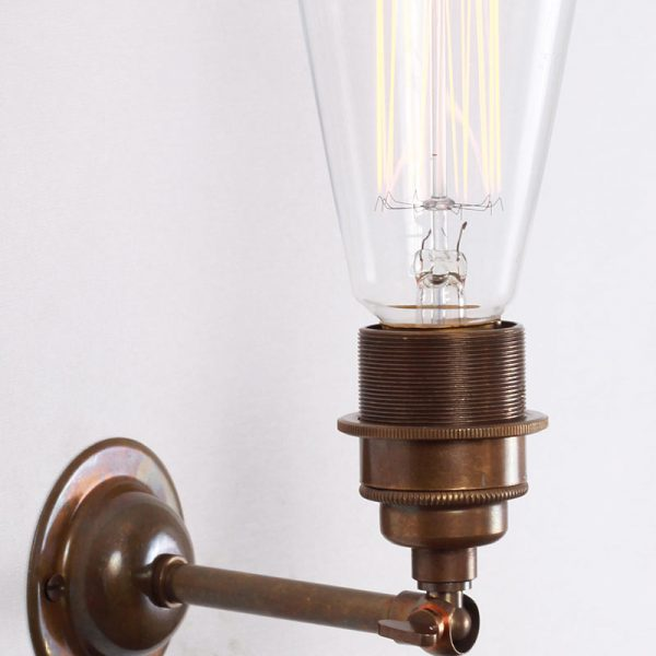 Lome Vintage Wall Lamp