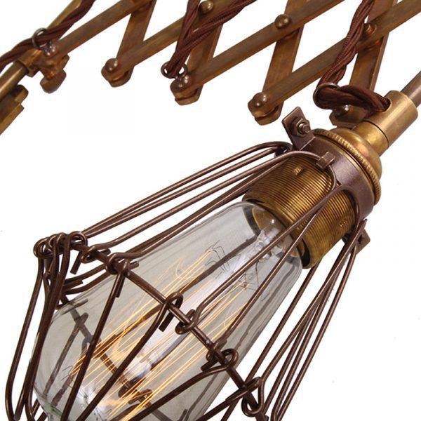 Lonn Wall Lamp