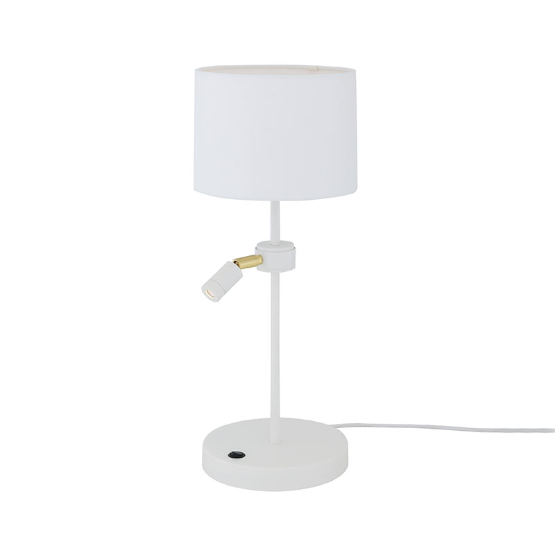 Mullan Lighting Malton Table Lamp by Mullan Lighting Olson and Baker - Designer & Contemporary Sofas, Furniture - Olson and Baker showcases original designs from authentic, designer brands. Buy contemporary furniture, lighting, storage, sofas & chairs at Olson + Baker.