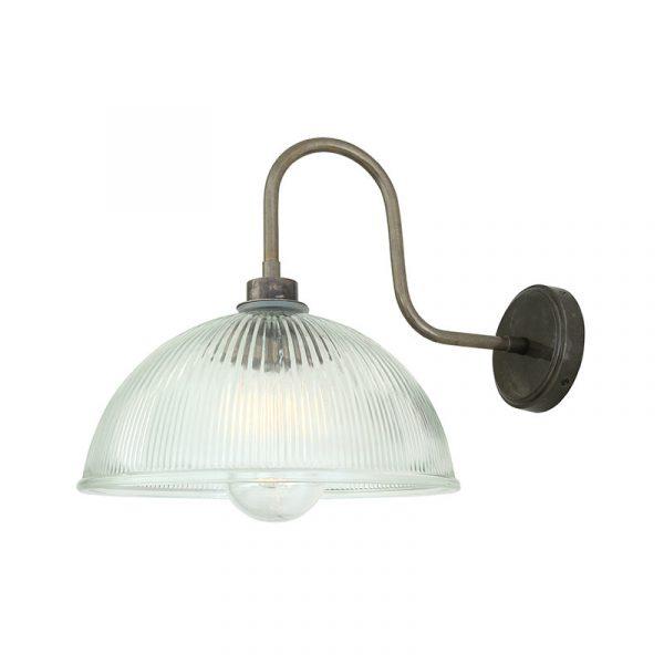 Maris Swan Neck Wall Lamp