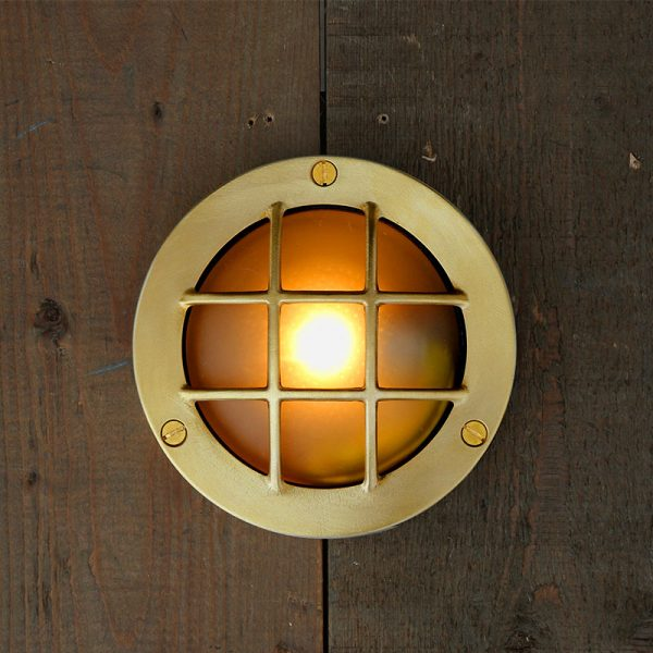 Muara Wall Lamp