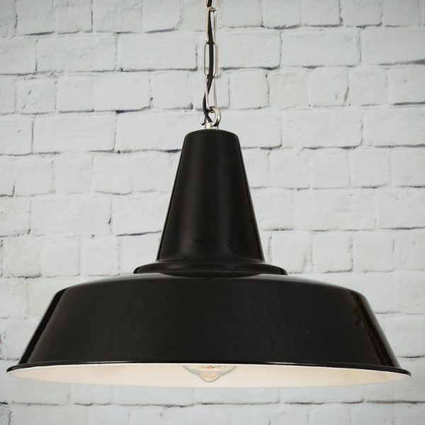 Nassau Pendant Light