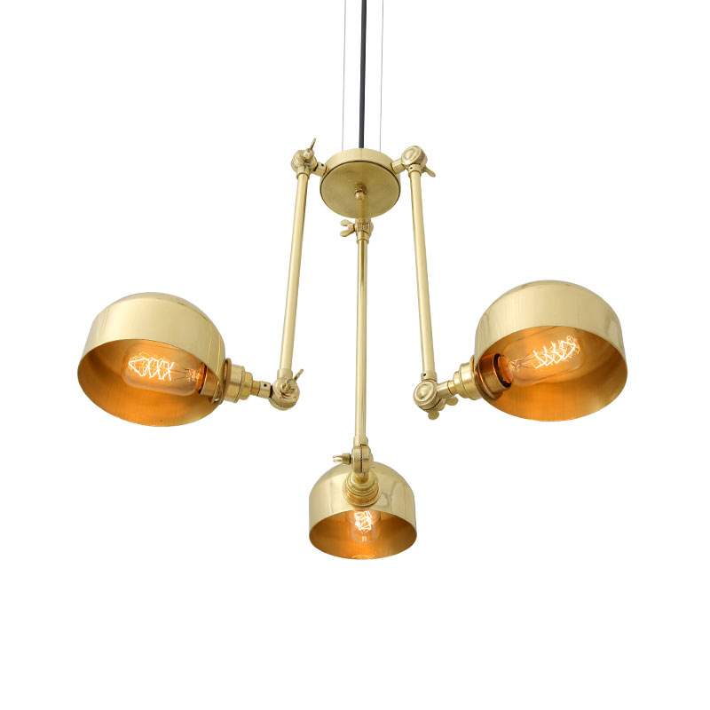 Mullan_Lighting_Neiva_Chandelier_by_Mullan_Lighting_Polished_Brass_1 Olson and Baker - Designer & Contemporary Sofas, Furniture - Olson and Baker showcases original designs from authentic, designer brands. Buy contemporary furniture, lighting, storage, sofas & chairs at Olson + Baker.