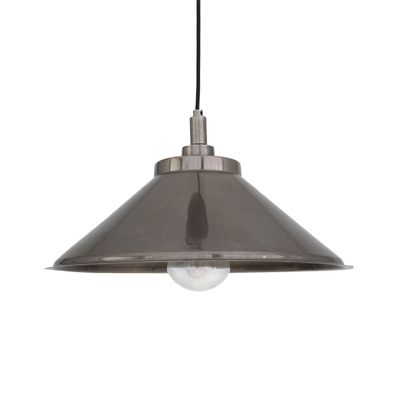 Mullan Lighting Nerissa Pendant Light by Mullan Lighting Olson and Baker - Designer & Contemporary Sofas, Furniture - Olson and Baker showcases original designs from authentic, designer brands. Buy contemporary furniture, lighting, storage, sofas & chairs at Olson + Baker.