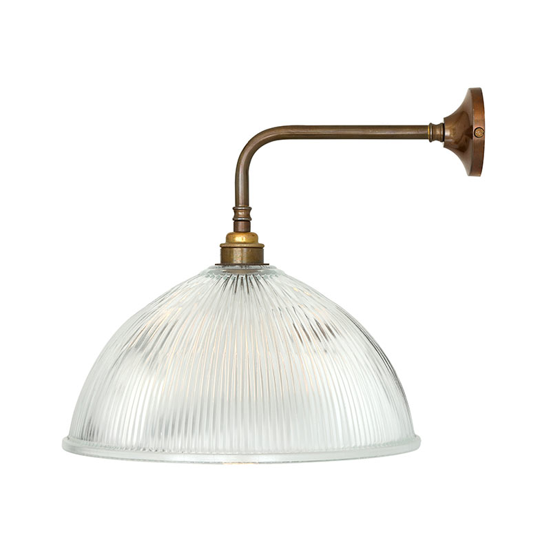 Mullan_Lighting_Nova_Wall_Lamp_by_Mullan_Lighting_Antique_Brass_3 Olson and Baker - Designer & Contemporary Sofas, Furniture - Olson and Baker showcases original designs from authentic, designer brands. Buy contemporary furniture, lighting, storage, sofas & chairs at Olson + Baker.