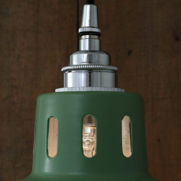 Osson Pendant Light