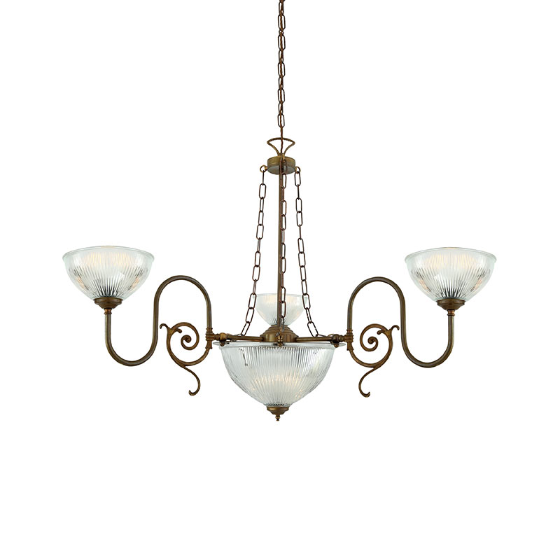 Mullan Lighting Padang Chandelier by Mullan Lighting Olson and Baker - Designer & Contemporary Sofas, Furniture - Olson and Baker showcases original designs from authentic, designer brands. Buy contemporary furniture, lighting, storage, sofas & chairs at Olson + Baker.