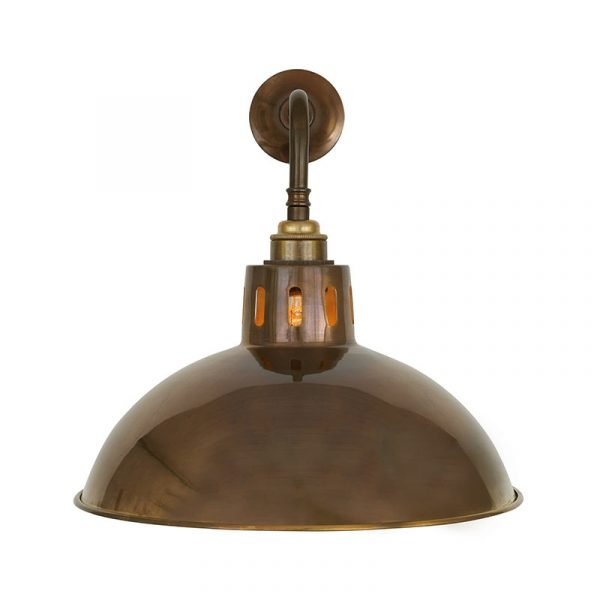 Paris Wall Lamp