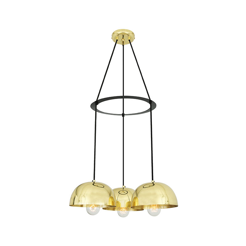 Mullan_Lighting_Poa_Chandelier_by_Mullan_Lighting_Polished_Brass_2 Olson and Baker - Designer & Contemporary Sofas, Furniture - Olson and Baker showcases original designs from authentic, designer brands. Buy contemporary furniture, lighting, storage, sofas & chairs at Olson + Baker.