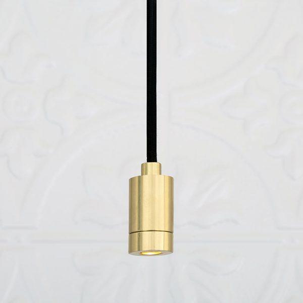Pori Pendant Light