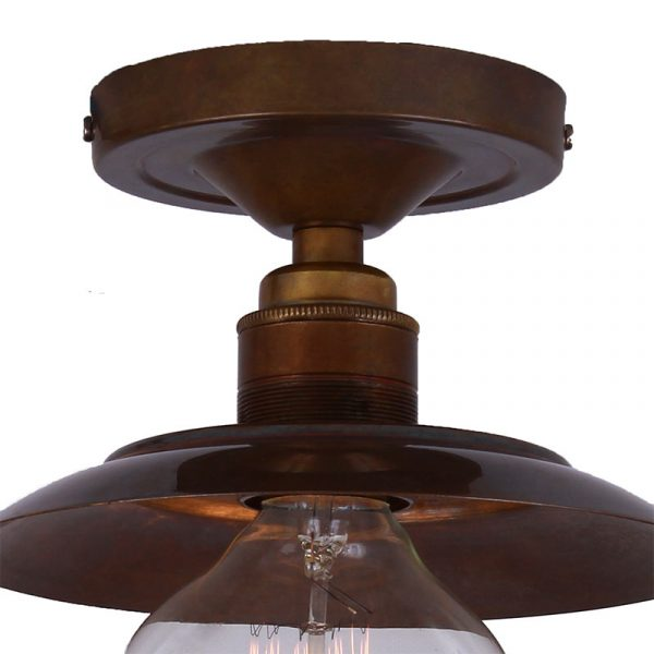 Reznor Ceiling Light