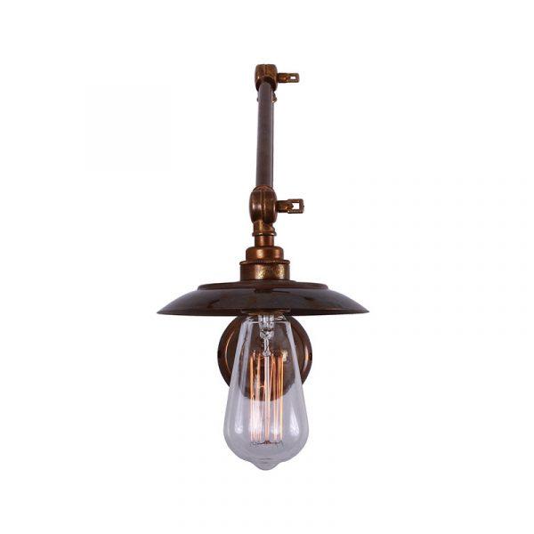 Reznor Wall Lamp