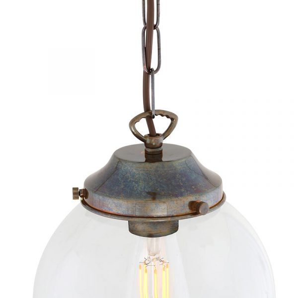 Riad 20cm Pendant Light