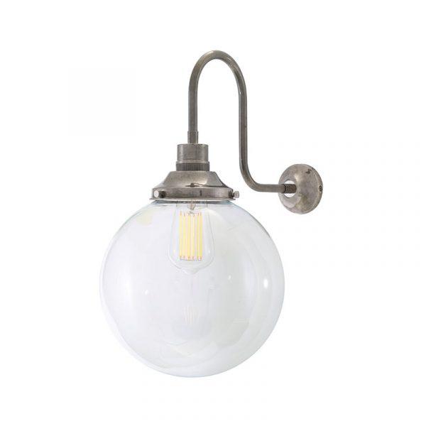 Riad 25cm Wall Lamp