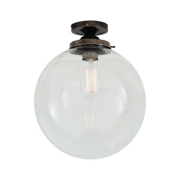 Riad 30cm Ceiling Light