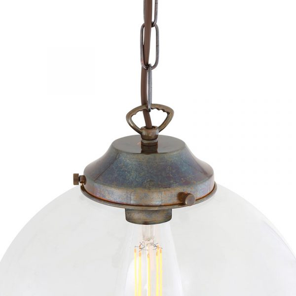 Riad 30cm Pendant Light