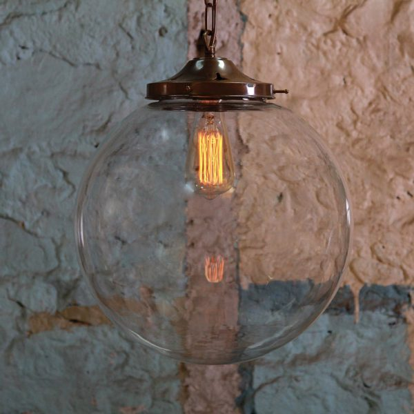 Riad 35cm Pendant Light