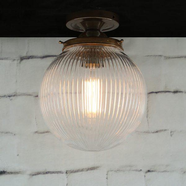 Stanley 20cm Ceiling Light