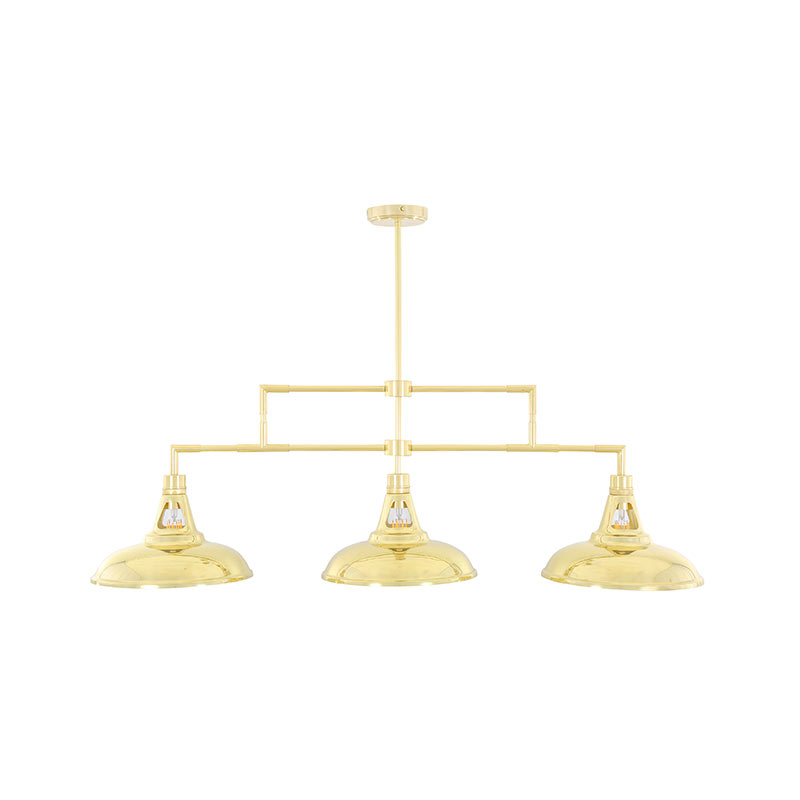 Mullan Lighting Texas Chandelier by Mullan Lighting Olson and Baker - Designer & Contemporary Sofas, Furniture - Olson and Baker showcases original designs from authentic, designer brands. Buy contemporary furniture, lighting, storage, sofas & chairs at Olson + Baker.