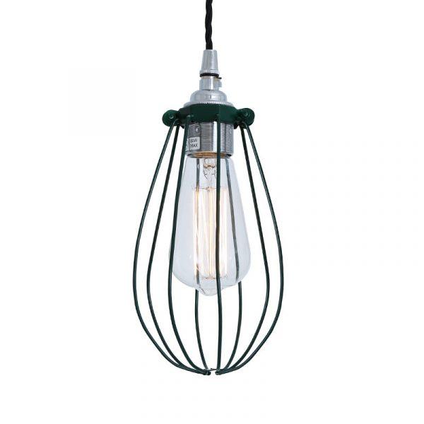 Vox Pendant Light