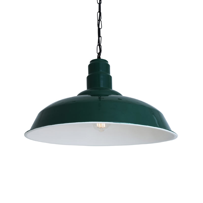 Mullan Lighting Wyse Pendant by Mullan Lighting