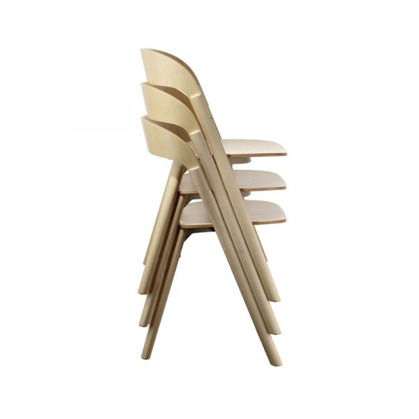 Pila Stackable Chair