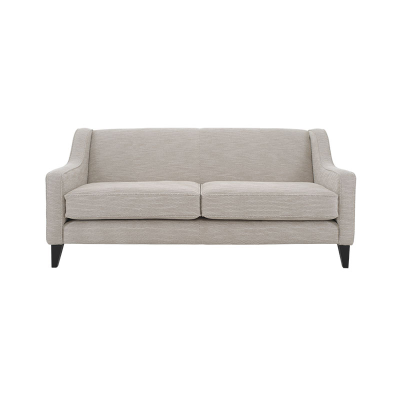 Olson and Baker Goodall Two Seat Sofa by Olson and Baker Studio Olson and Baker - Designer & Contemporary Sofas, Furniture - Olson and Baker showcases original designs from authentic, designer brands. Buy contemporary furniture, lighting, storage, sofas & chairs at Olson + Baker.