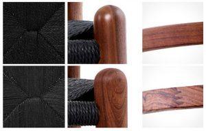 Fake-Replica-VS-Genuine-Quthentic-Carl-Hansen-CH24-Wishbone-Chair-Details-Olson-and-Baker
