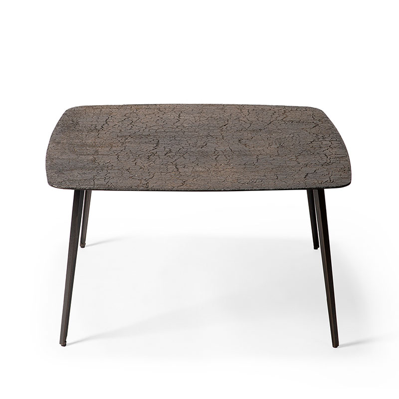 Ethnicraft Cosmos Coffee Table by Ethnicraft Design Studio Olson and Baker - Designer & Contemporary Sofas, Furniture - Olson and Baker showcases original designs from authentic, designer brands. Buy contemporary furniture, lighting, storage, sofas & chairs at Olson + Baker.