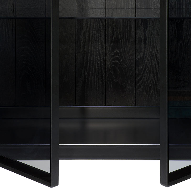Ethnicraft_Anders_Storage_Cupboard_by_Djordje_Cukanovic_Large_2 Olson and Baker - Designer & Contemporary Sofas, Furniture - Olson and Baker showcases original designs from authentic, designer brands. Buy contemporary furniture, lighting, storage, sofas & chairs at Olson + Baker.