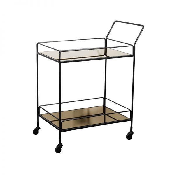 Dixon Bar Cart
