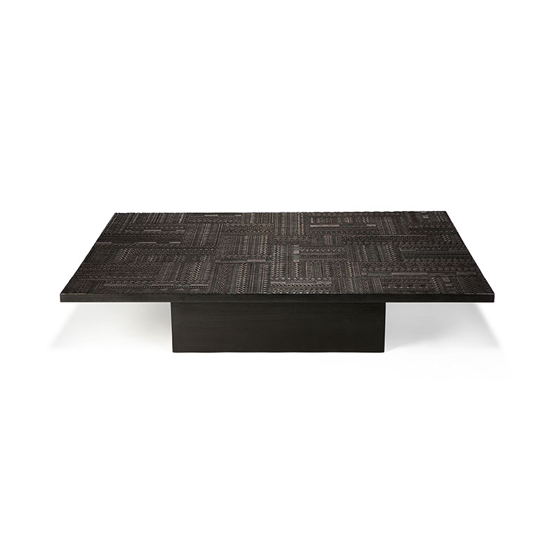 Ethnicraft Tabwa Coffee Table by Olson and Baker - Designer & Contemporary Sofas, Furniture - Olson and Baker showcases original designs from authentic, designer brands. Buy contemporary furniture, lighting, storage, sofas & chairs at Olson + Baker.