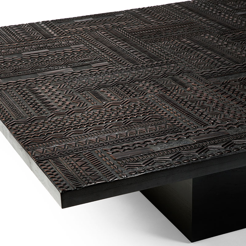 Ethnicraft_Tabwa_Coffee_Table_1 Olson and Baker - Designer & Contemporary Sofas, Furniture - Olson and Baker showcases original designs from authentic, designer brands. Buy contemporary furniture, lighting, storage, sofas & chairs at Olson + Baker.