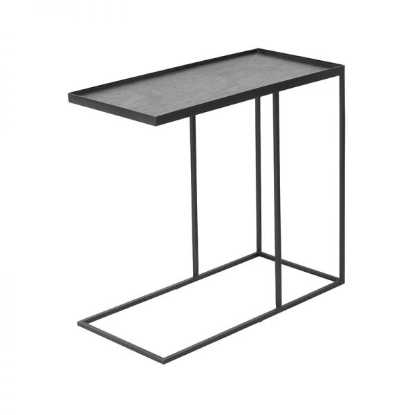 Tray Rectangular Side Table