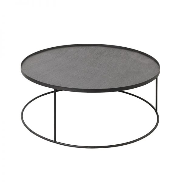 Tray Round Coffee Table