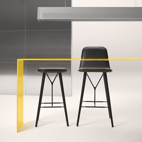 spectator height bar stools
