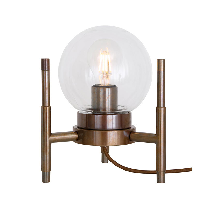 Mullan Lighting Eske Table Lamp by Mullan Lighting Olson and Baker - Designer & Contemporary Sofas, Furniture - Olson and Baker showcases original designs from authentic, designer brands. Buy contemporary furniture, lighting, storage, sofas & chairs at Olson + Baker.
