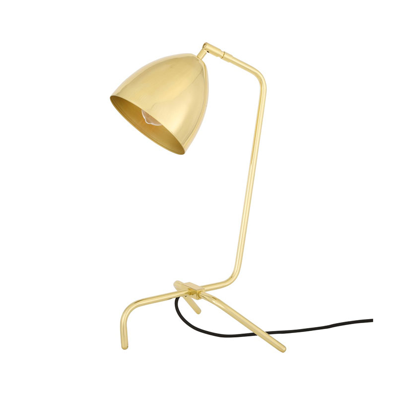 Mullan Lighting Kinshasa Table Lamp by Mullan Lighting Olson and Baker - Designer & Contemporary Sofas, Furniture - Olson and Baker showcases original designs from authentic, designer brands. Buy contemporary furniture, lighting, storage, sofas & chairs at Olson + Baker.