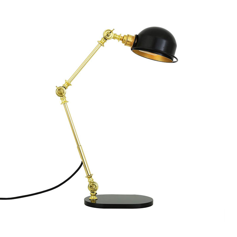 Mullan Lighting Puhos Table Lamp by Mullan Lighting Olson and Baker - Designer & Contemporary Sofas, Furniture - Olson and Baker showcases original designs from authentic, designer brands. Buy contemporary furniture, lighting, storage, sofas & chairs at Olson + Baker.