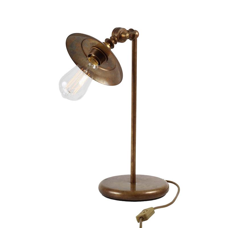 Mullan Lighting Reznor Table Lamp by Mullan Lighting Olson and Baker - Designer & Contemporary Sofas, Furniture - Olson and Baker showcases original designs from authentic, designer brands. Buy contemporary furniture, lighting, storage, sofas & chairs at Olson + Baker.