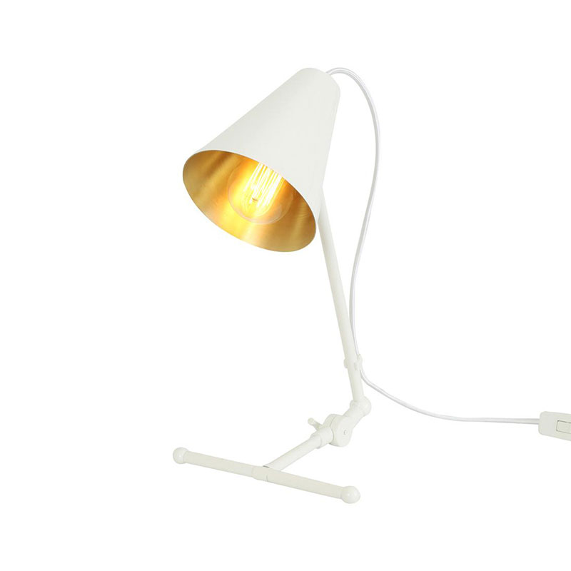 Mullan Lighting Sima Table Lamp by Mullan Lighting Olson and Baker - Designer & Contemporary Sofas, Furniture - Olson and Baker showcases original designs from authentic, designer brands. Buy contemporary furniture, lighting, storage, sofas & chairs at Olson + Baker.