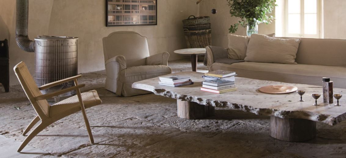 carl hansen coffee tables