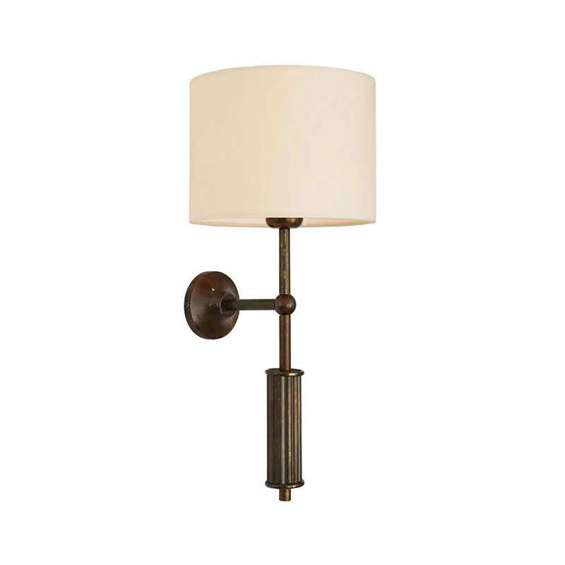 Mullan Lighting Gorey Wall Lamp by Mullan Lighting Olson and Baker - Designer & Contemporary Sofas, Furniture - Olson and Baker showcases original designs from authentic, designer brands. Buy contemporary furniture, lighting, storage, sofas & chairs at Olson + Baker.
