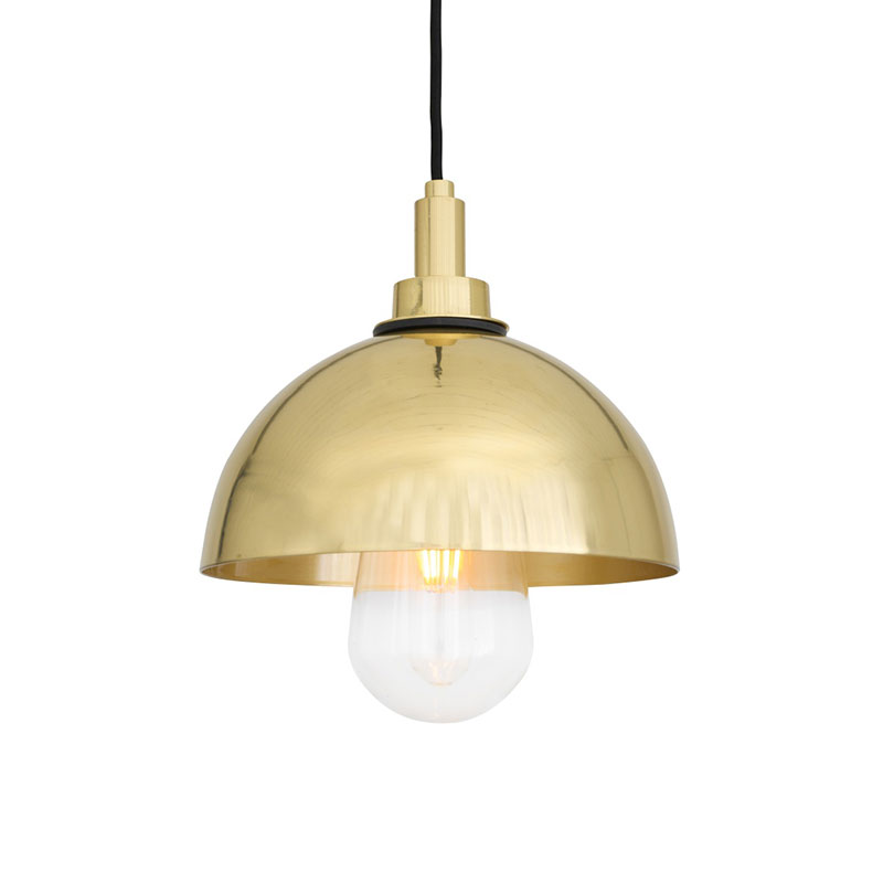 Mullan Lighting Hydra 20cm Pendant Light by Mullan Lighting Olson and Baker - Designer & Contemporary Sofas, Furniture - Olson and Baker showcases original designs from authentic, designer brands. Buy contemporary furniture, lighting, storage, sofas & chairs at Olson + Baker.