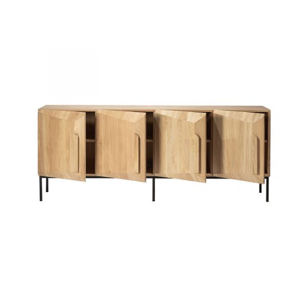Stairs Sideboard