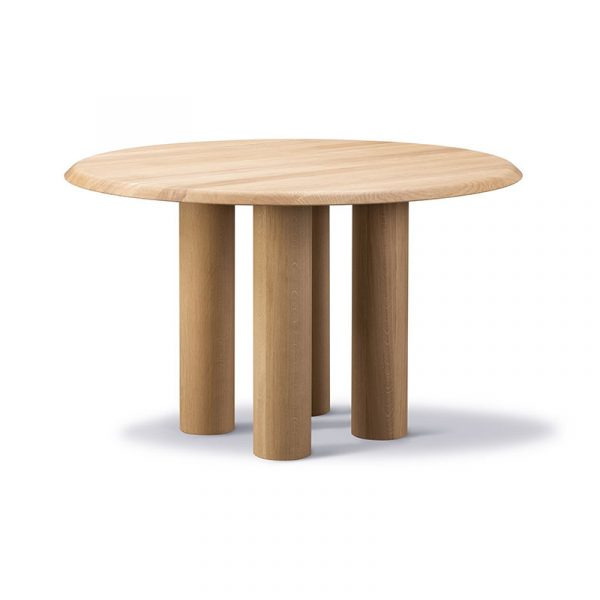 Islets Ø120cm Dining Table
