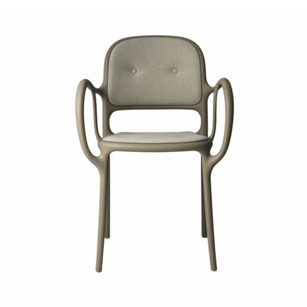 Mila Chair with Arms Set of Two