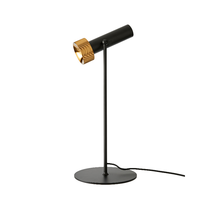 Aromas Focus Table Lamp by Pepe Fornas Olson and Baker - Designer & Contemporary Sofas, Furniture - Olson and Baker showcases original designs from authentic, designer brands. Buy contemporary furniture, lighting, storage, sofas & chairs at Olson + Baker.