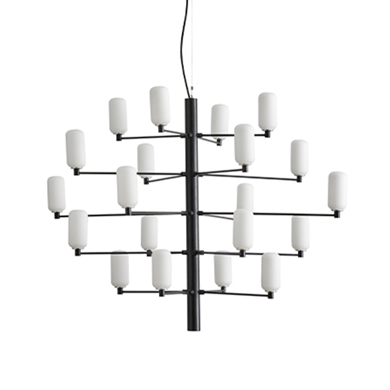Aromas Gand Pendant Lamp by Pepe Fornas Olson and Baker - Designer & Contemporary Sofas, Furniture - Olson and Baker showcases original designs from authentic, designer brands. Buy contemporary furniture, lighting, storage, sofas & chairs at Olson + Baker.